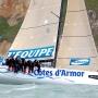 TOUR DE FRANCE A LA VOILE 2012